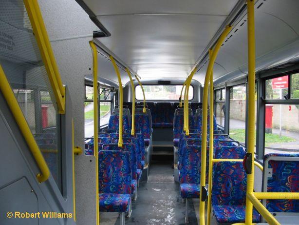 Bus Zone - RTL Dennis Tridents