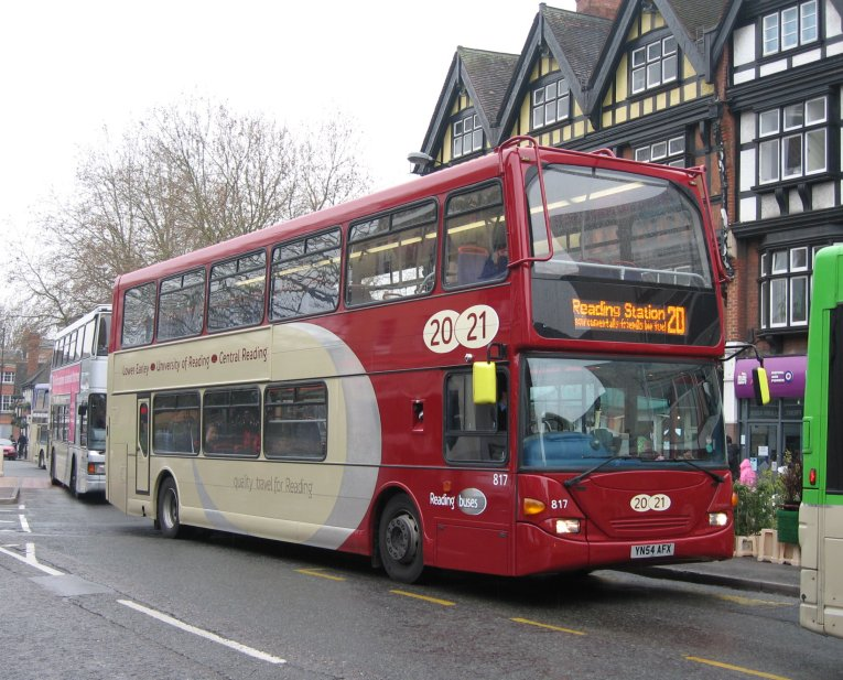 Bus Zone News April 2008