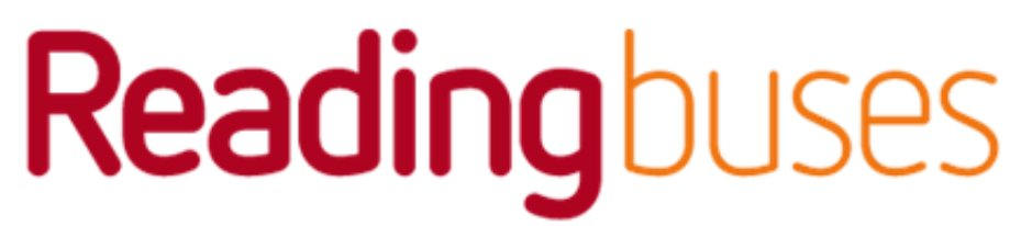 Reading Buses Logo 2010
