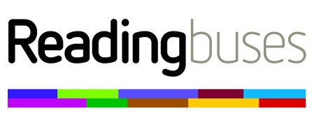 Reading Buses Logo 2014