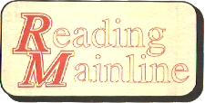 Reading Mainline Logo (32738 bytes)