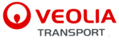 Veolia Transport Logo